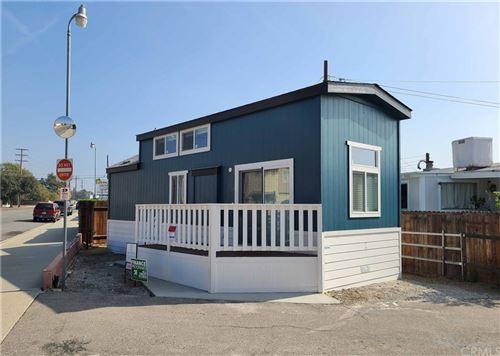 Photo of 19548 Cypress Avenue #37, Covina, CA 91724 (MLS # CV21215956)