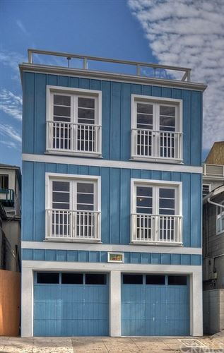 Tiny photo for 377 MERMAID Street #3, Laguna Beach, CA 92651 (MLS # OC19205956)