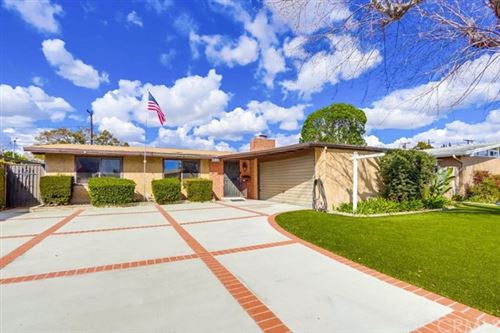 Photo of 12201 Wilken Way, Garden Grove, CA 92840 (MLS # OC21041956)