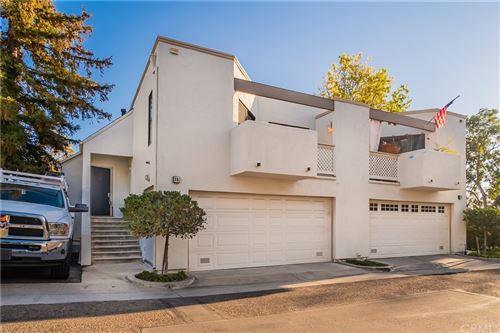Photo of 5739 E Stillwater Avenue #15, Orange, CA 92869 (MLS # PW21219956)