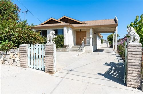 Photo of 4487 W 135th Street, Hawthorne, CA 90250 (MLS # SB20171956)