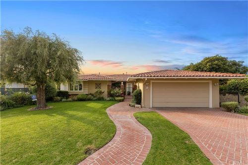 Photo of 1609 Via Montemar, Palos Verdes Estates, CA 90274 (MLS # SB21199956)
