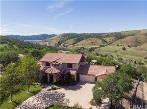 Photo of 9999 Flyrod Drive, Paso Robles, CA 93446 (MLS # SC19097956)