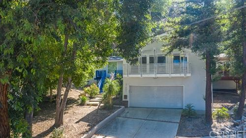 Photo of 21801 San Miguel Street, Woodland Hills, CA 91364 (MLS # SR20124956)