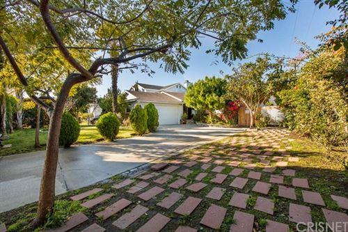 Photo of 12415 Lucile Street, Los Angeles, CA 90066 (MLS # SR20153956)