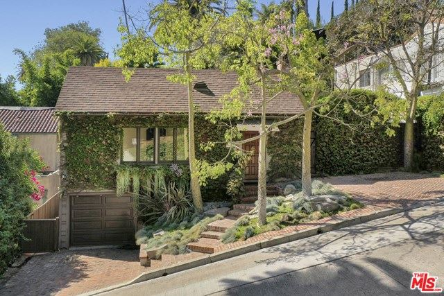 Photo of 1959 Whitley Avenue, Los Angeles, CA 90068 (MLS # 20636956)