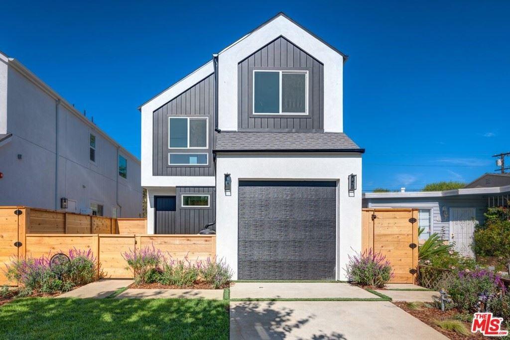 12431 Wagner Street, Los Angeles, CA 90066 - MLS#: 21792956
