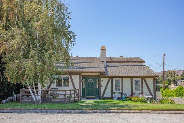 Photo of 3161 Sheri Drive, Simi Valley, CA 93063 (MLS # 220009956)