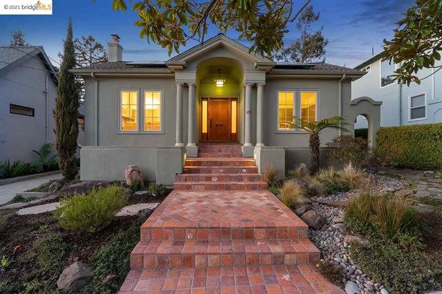 1835 Capistrano Ave, Berkeley, CA 94707 - #: 40934956