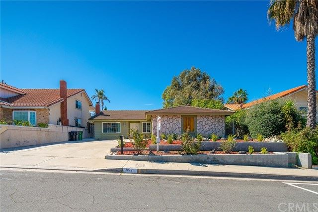 857 Golden Prados Drive, Diamond Bar, CA 91765 - MLS#: AR21019956