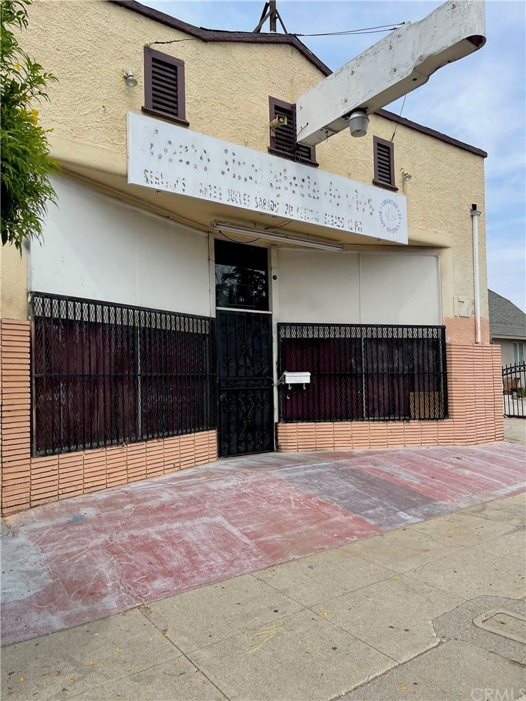 1286 N Mount Vernon Avenue, San Bernardino, CA 92411 - MLS#: CV21167956