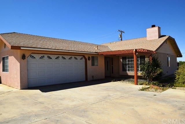 60266 Alta Loma Drive, Joshua Tree, CA 92252 - MLS#: JT21073956