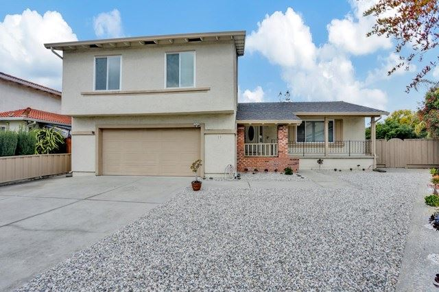 53 Park Belmont Place, San Jose, CA 95136 - #: ML81834956