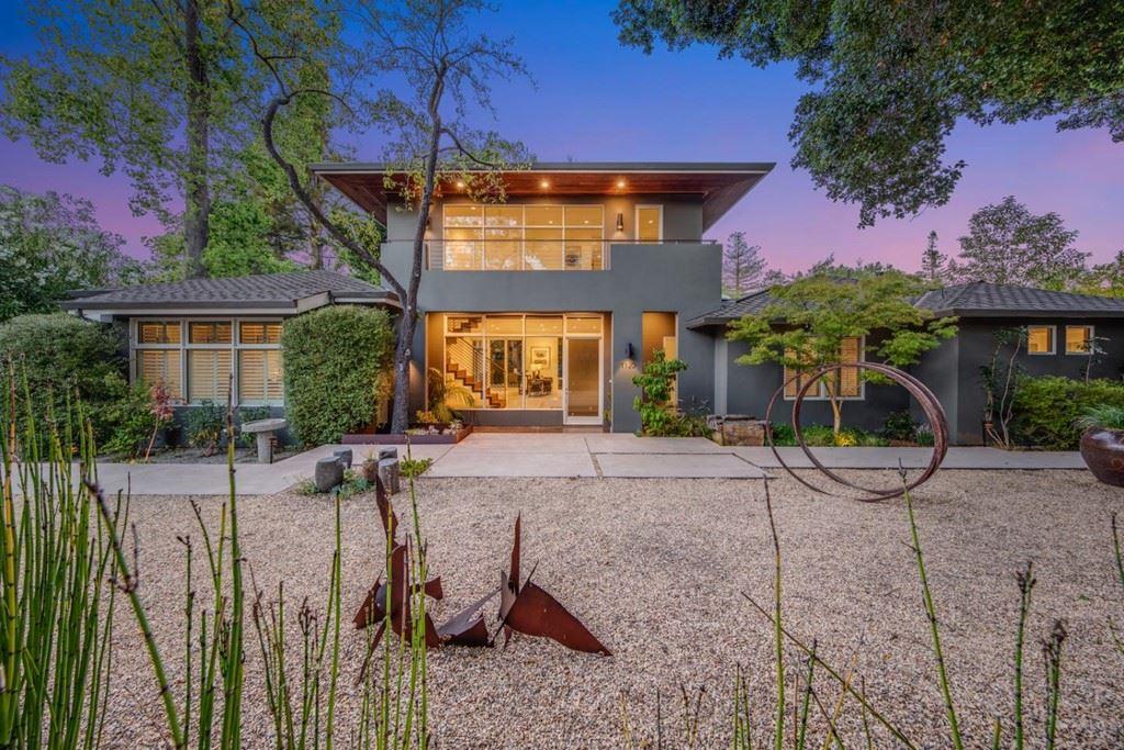 1120 Hermosa Way, Menlo Park, CA 94025 - MLS#: ML81853956