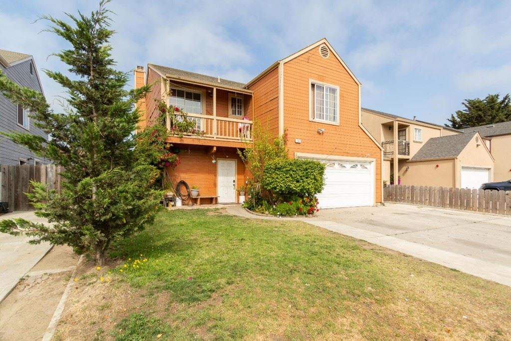 1577 Del Monte Avenue, Salinas, CA 93905 - #: ML81855956