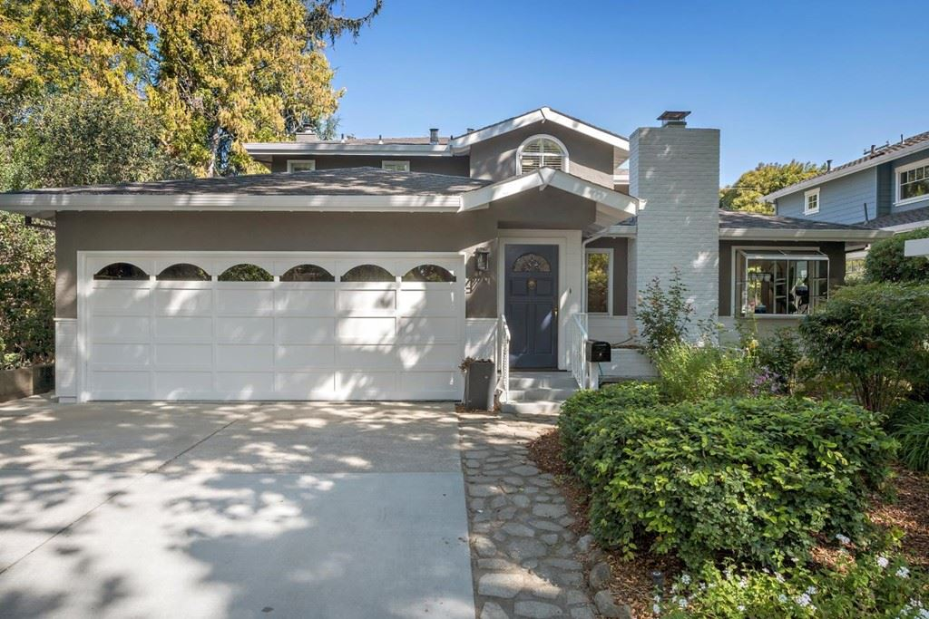 360 Iris Way, Palo Alto, CA 94303 - MLS#: ML81862956