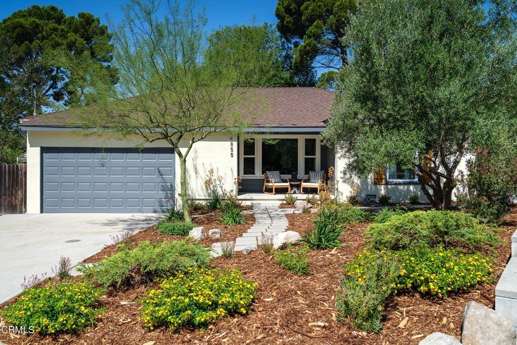 4855 Cheryl Avenue, Glendale, CA 91214 - MLS#: P1-5956