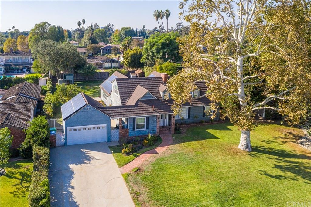 531 Monte Vista Road, Arcadia, CA 91007 - MLS#: PF20231956
