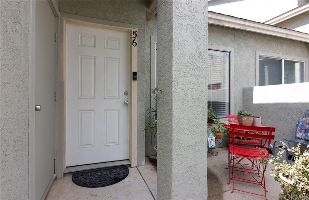 220 E Grant Street #56, Santa Maria, CA 93454 - MLS#: PI21048956