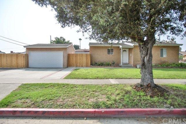 1802 W 18th Street, Santa Ana, CA 92706 - MLS#: PW20191956
