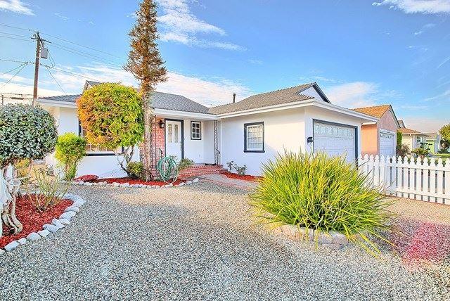15519 Roselle Avenue, Lawndale, CA 90260 - #: SB21027956