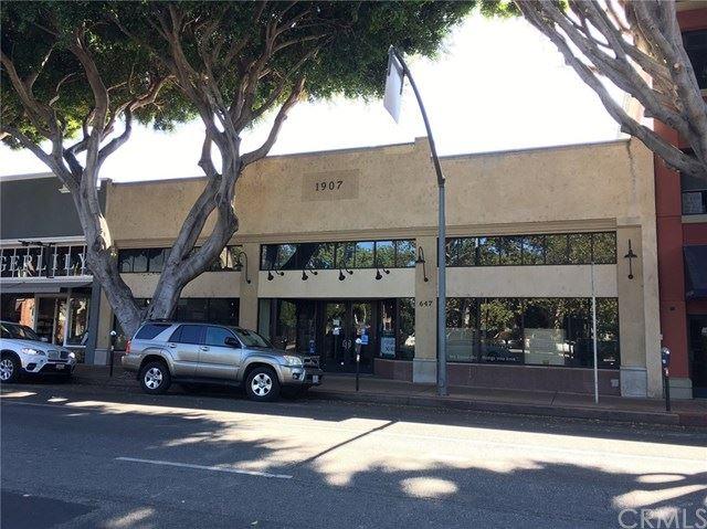 Photo of 647 Higuera Street, San Luis Obispo, CA 93401 (MLS # SP18141956)