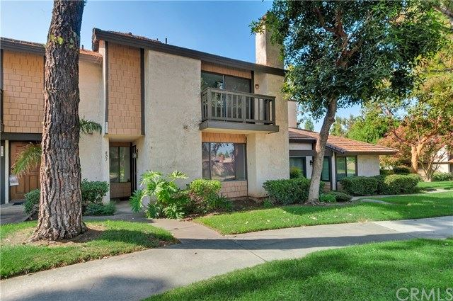 807 Via Sierra Nevada, Riverside, CA 92507 - MLS#: SW20183956