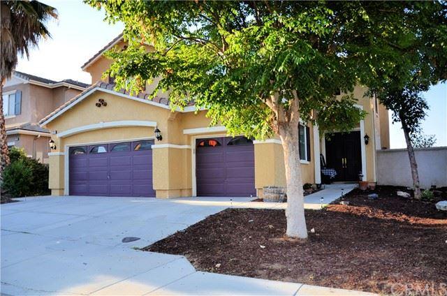 25 Plaza Avila, Lake Elsinore, CA 92532 - MLS#: SW21148956