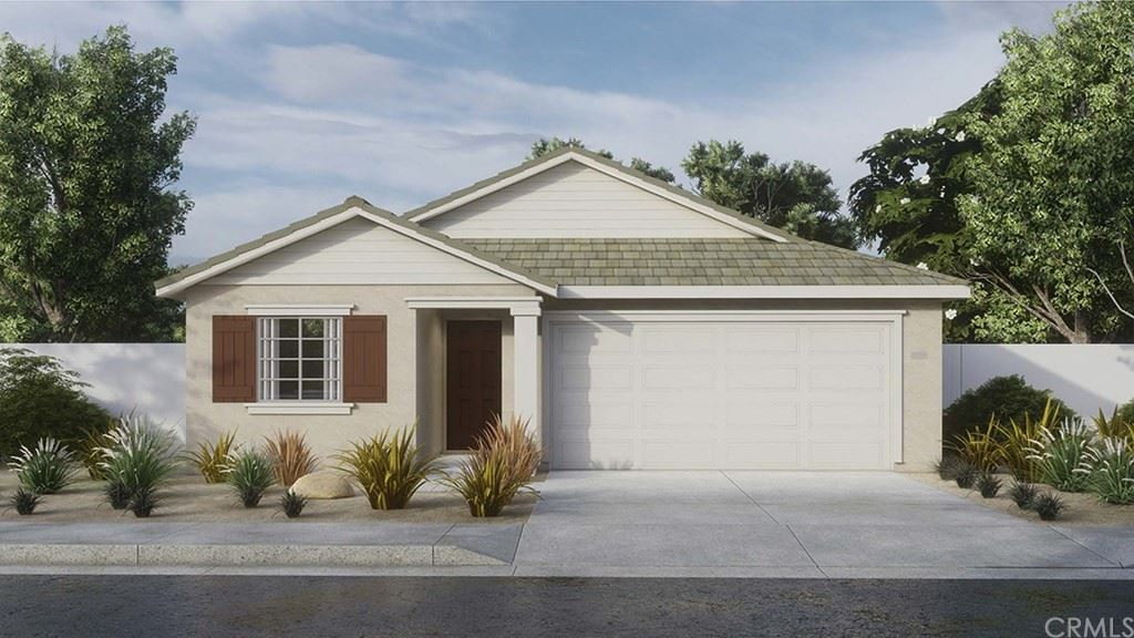 5848 Plum Place, Hemet, CA 92544 - MLS#: SW21227956
