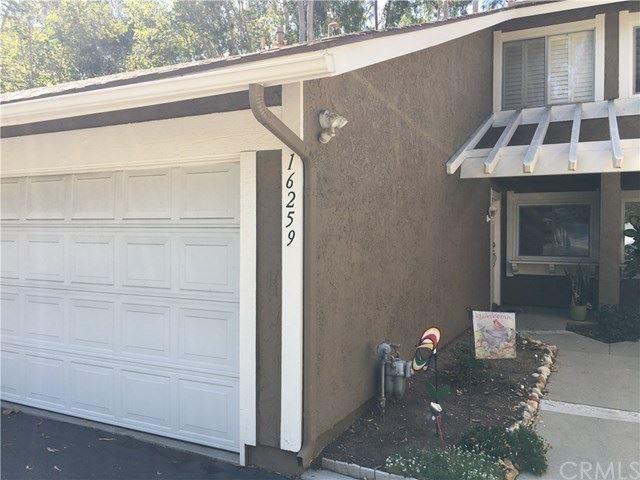 16259 Sierra Ridge Way, Hacienda Heights, CA 91745 - #: TR20177956
