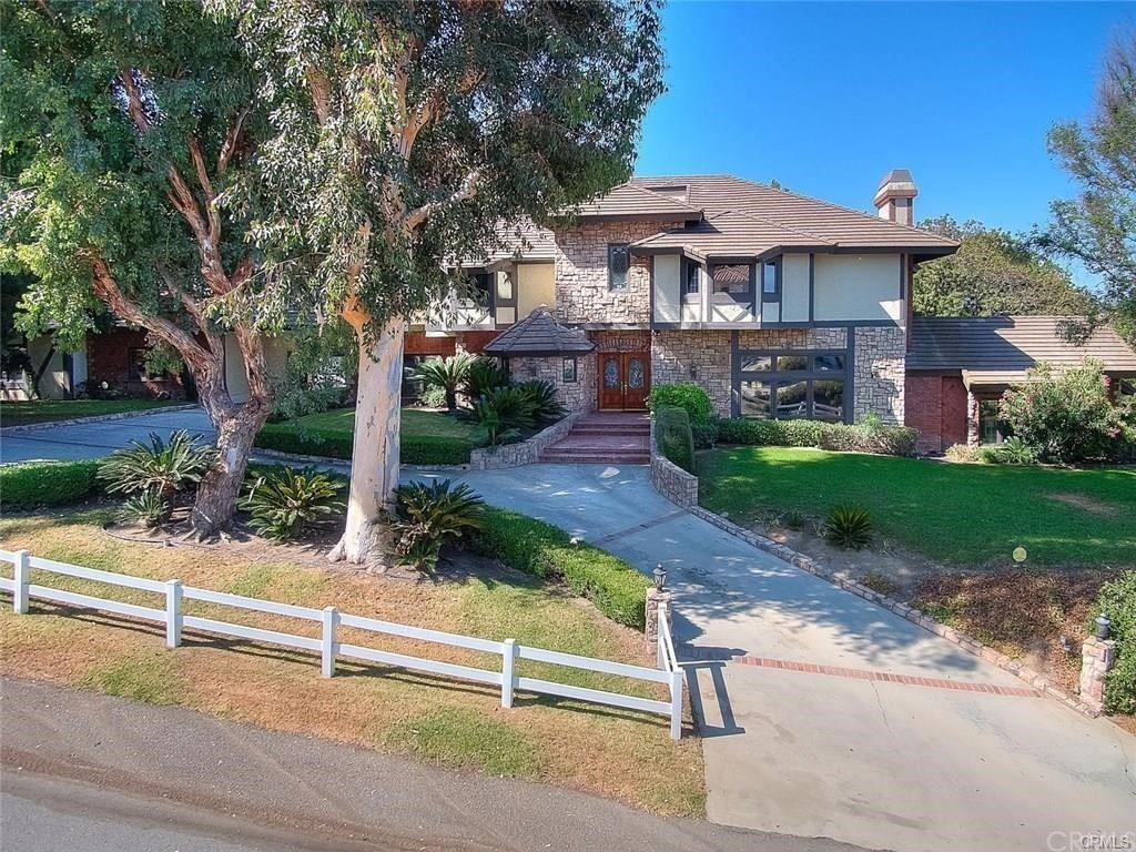 2735 Shadow Canyon Road, Diamond Bar, CA 91765 - MLS#: WS21098956