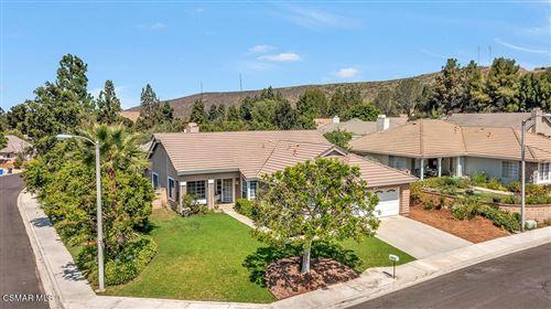 Photo of 761 Flying Hills Lane, Thousand Oaks, CA 91360 (MLS # 221003957)