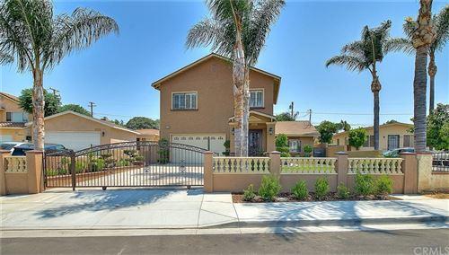 Photo of 4169 El Molino Boulevard, Chino Hills, CA 91709 (MLS # CV21154957)