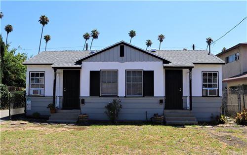 Photo of 3544 El Sereno Avenue #1, El Sereno, CA 90032 (MLS # DW21163957)