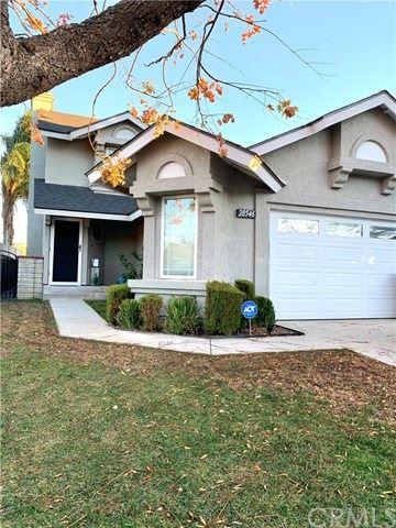 Photo of 28546 Sugar Pine Way, Saugus, CA 91390 (MLS # EV21014957)