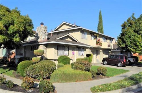 Photo of 1661 Bucknall Road, Campbell, CA 95008 (MLS # ML81821957)