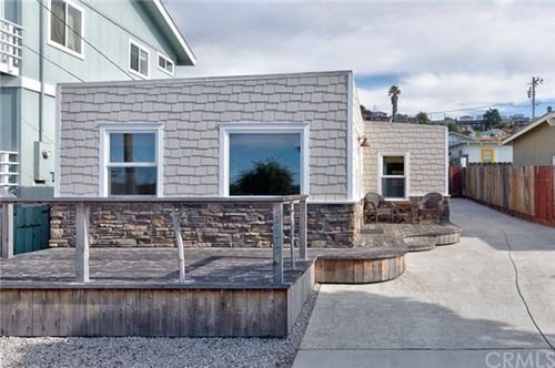 Photo of 2670 Greenwood Avenue, Morro Bay, CA 93442 (MLS # PI20014957)