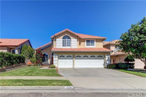 Photo of 1439 E Dixon Place, Placentia, CA 92870 (MLS # PW21039957)