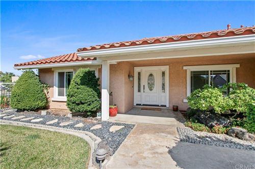 Photo of 5742 Parkhurst Place, Yorba Linda, CA 92886 (MLS # PW21135957)