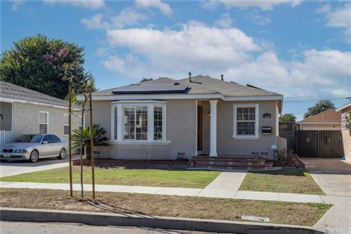 Photo of 3135 Oregon Avenue, Long Beach, CA 90806 (MLS # PW21220957)