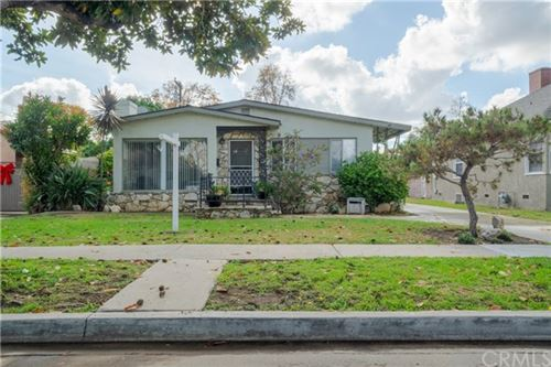 Photo of 5840 E Scrivener Street, Long Beach, CA 90808 (MLS # RS19273957)