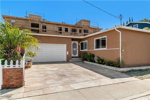 Photo of 2100 Carnegie Lane, Redondo Beach, CA 90278 (MLS # SB21203957)