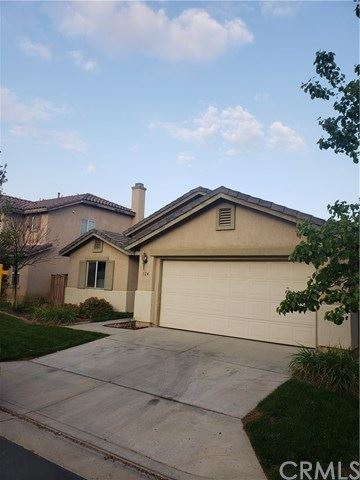 Photo of 124 ROPANGO, Hemet, CA 92545 (MLS # SW20068957)