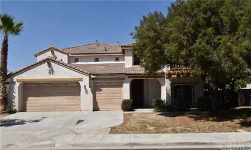Photo of 2159 Cardinal Way, San Jacinto, CA 92582 (MLS # SW21080957)