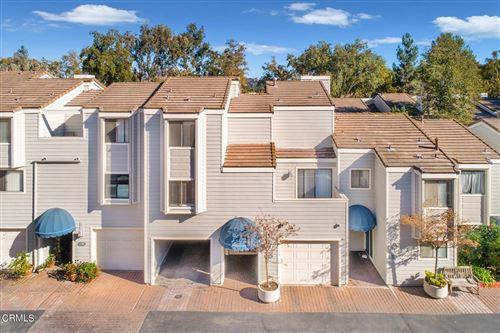 Photo of 1178 S Westlake Boulevard #F, Westlake Village, CA 91361 (MLS # V1-8957)