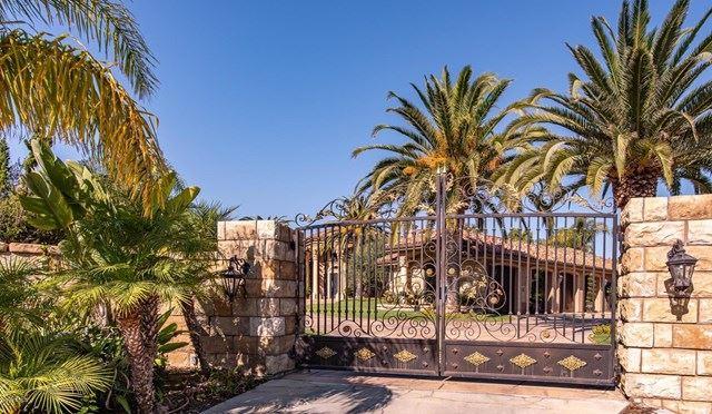 Photo of 1860 Via Aracena, Camarillo, CA 93010 (MLS # 220010957)