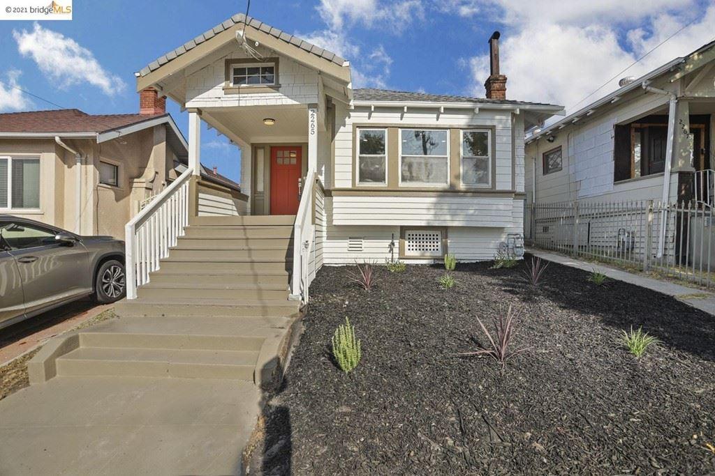 2265 39Th Ave, Oakland, CA 94601 - MLS#: 40966957