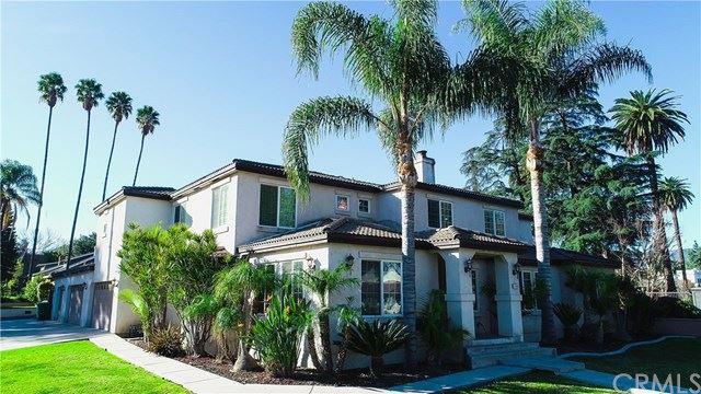 1103 E Grand Boulevard, Corona, CA 92879 - MLS#: CV21004957