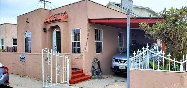 750 Alamitos Avenue, Long Beach, CA 90813 - MLS#: DW20241957