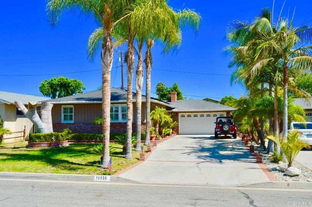 10936 Grovedale Drive, Whittier, CA 90603 - MLS#: DW21202957
